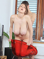 Busty Teen Titty Fucked And Loving It - Picture 13